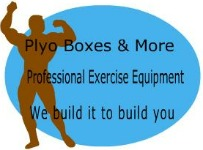Plyo Boxes and More