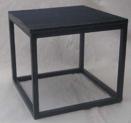 18 Inch Wide Top Plyo Box